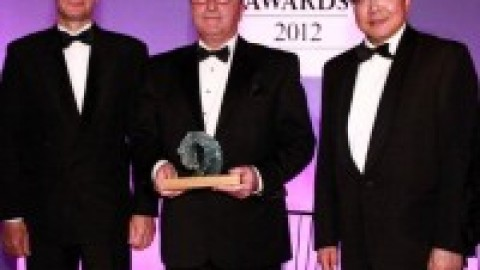 Award For Save Our Seafarers Campaign