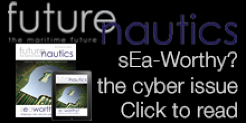 Futurenautics. Issue 6 – sEa-Worthy? – The Cyber Issue – January 2015