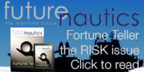 Futurenautics. Issue 7 – RISK | April 2015
