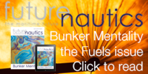 Futurenautics. Issue 8 – Fuels | July 2015