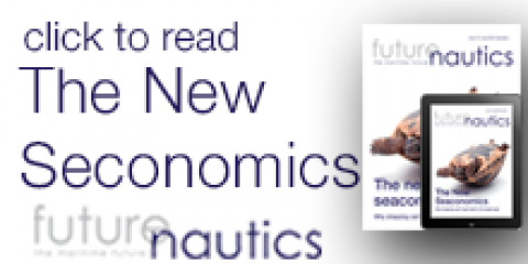 Futurenautics. Issue 12 – The New Seaconomics | July 2016