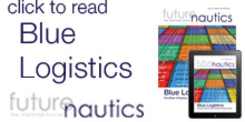 Futurenautics. Issue 13 – Blue Logistics | October 2016