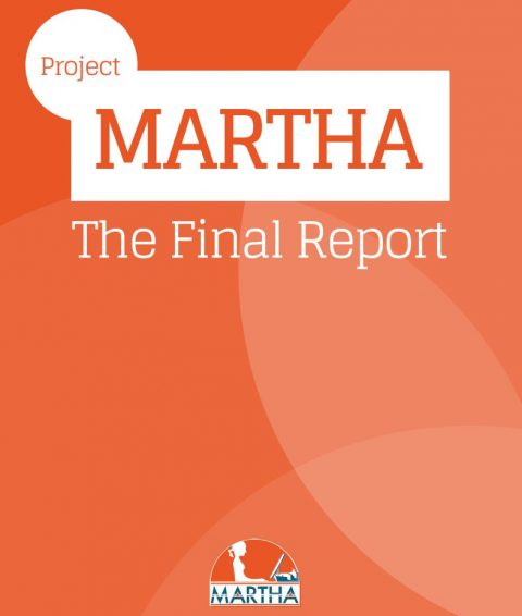 MARTHA fatigue report is launched at the IMO